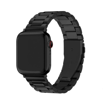 Compatible Apple Watch Band Stainless Steel iWatch Band For Apple Watch Series 6/5/4/3/2/1/SE