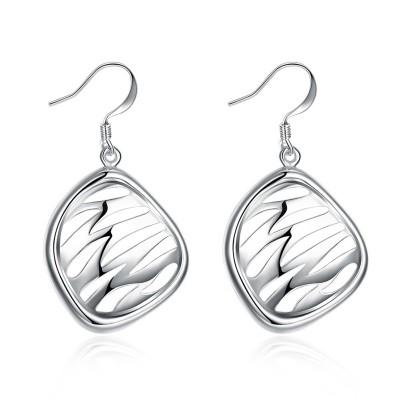 Nice Design S925 Silver Earrings