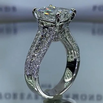 Cheap But Real Rings S925 Sterling Silver Rings Uk Online Lajerrio Jewellery
